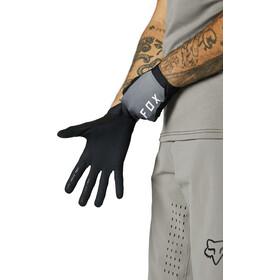 Fox Flexair Ascent Gloves Men, gris